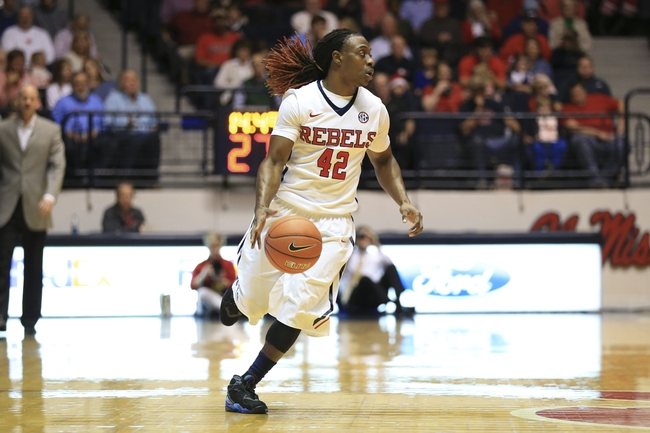 Ole Miss vs. Alabama - 1/7/16 College Basketball Pick, Odds, and Prediction