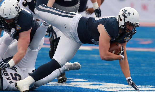 Utah State Aggies 2016 College Football Preview, Schedule, Prediction, Depth Chart, Outlook