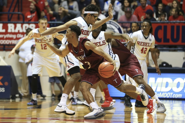 Troy vs. South Alabama - 1/26/16 College Basketball Pick, Odds, and Prediction