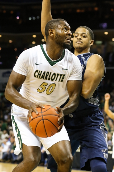 Middle Tennessee vs. Charlotte - 3/10/16 College Basketball Pick, Odds, and Prediction