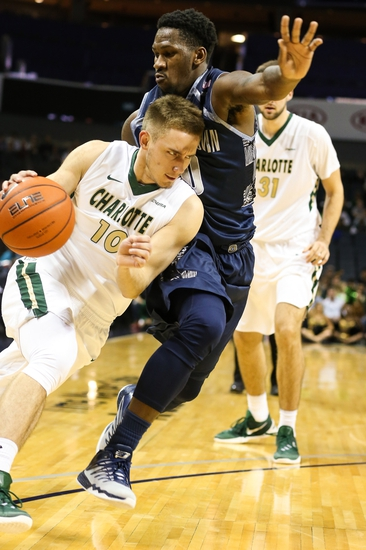Florida Atlantic Owls vs. Charlotte 49ers - 1/30/16 College Basketball Pick, Odds, and Prediction