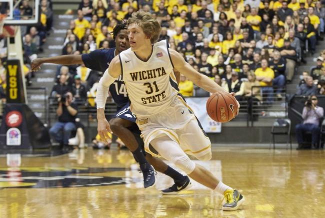 Wichita State Shockers vs. Drake Bulldogs - 12/31/15 College Basketball Pick, Odds, and Prediction