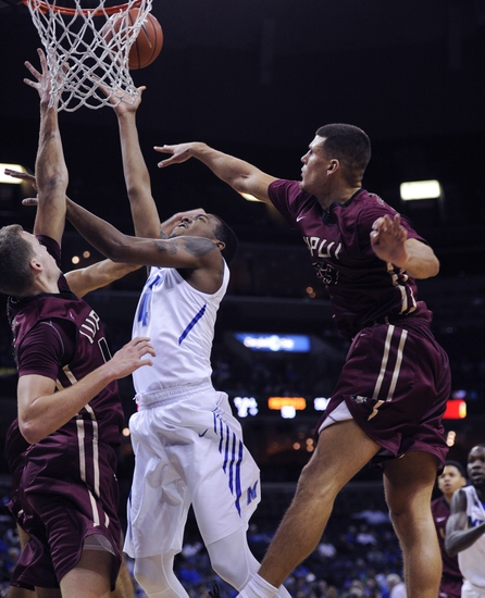 Memphis Tigers vs. Wisconsin-Milwaukee Panthers - 11/16/16 College Basketball Pick, Odds, and Prediction
