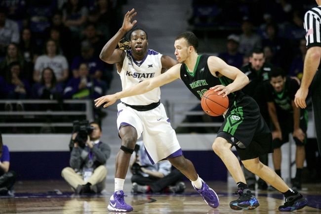 Wright State Raiders vs. North Dakota Fighting Hawks - 11/26/16 College Basketball Pick, Odds, and Prediction
