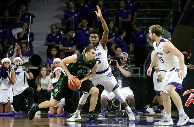 Kansas State vs. West Virginia - 1/2/16 College Basketball Pick, Odds, and Prediction