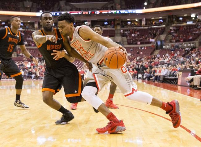 Mercer vs. UNC Greensboro - 1/30/16 College Basketball Pick, Odds, and Prediction