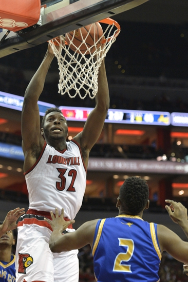 Louisville vs. Utah Valley - 12/23/15 College Basketball Pick, Odds, and Prediction