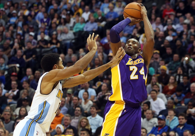 Nuggets vs. Lakers - 3/2/16 NBA Pick, Odds, and Prediction