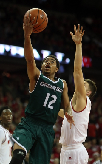 Green Bay vs. Cleveland State - 3/5/16 College Basketball Pick, Odds, and Prediction