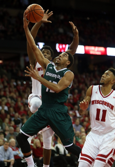 Wisc-Green Bay Phoenix vs. Wright State Raiders - 1/4/16 College Basketball Pick, Odds, and Prediction