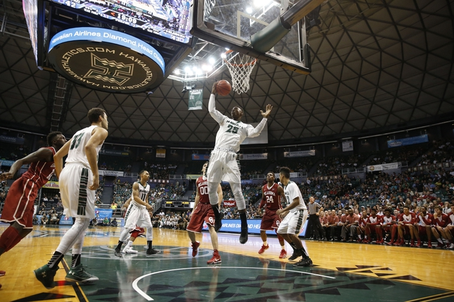 Hawaii vs. Long Beach State - 1/31/16 College Basketball Pick, Odds, and Prediction