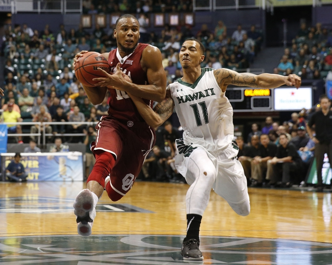 Cal Poly vs. Hawaii  - 2/6/16 College Basketball Pick, Odds, and Prediction