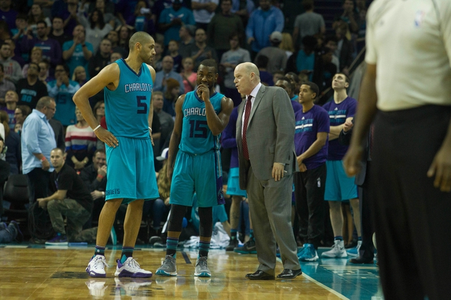 Charlotte Hornets vs. Los Angeles Lakers - 12/28/15 NBA Pick, Odds, and Prediction