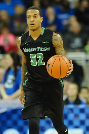 North Texas Mean Green vs. Charlotte 49ers - 3/5/16 College Basketball Pick, Odds, and Prediction