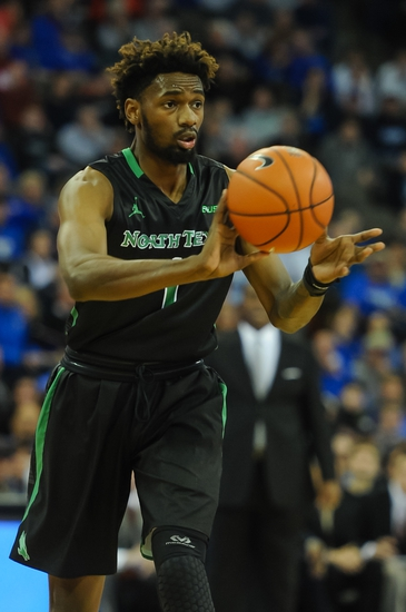 North Texas vs. Florida Atlantic - 2/20/16 College Basketball Pick, Odds, and Prediction