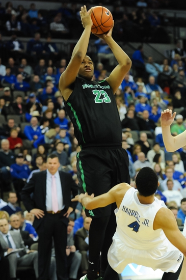 Rutgers Scarlet Knights vs. North Texas Mean Green - 11/23/16 College Basketball Pick, Odds, and Prediction