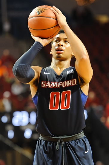 Saint Louis Billikens vs. Samford Bulldogs - 11/29/16 College Basketball Pick, Odds, and Prediction