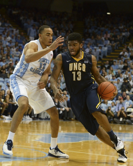 UNC Greensboro vs. Chattanooga - 1/21/16 College Basketball Pick, Odds, and Prediction