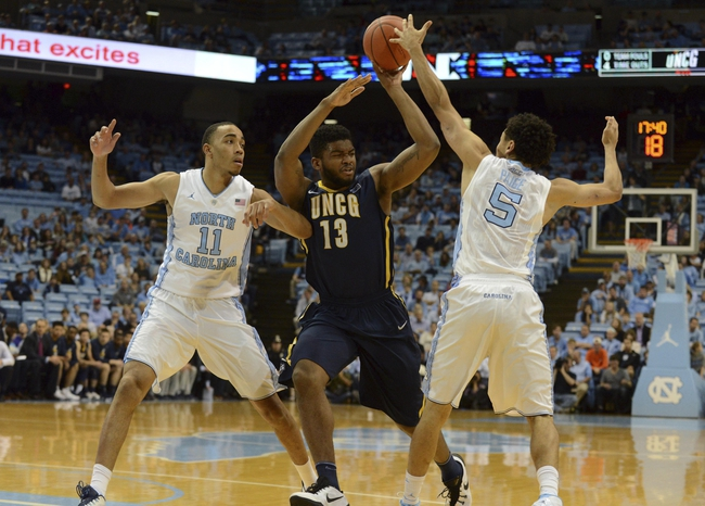 UNC Greensboro vs. East Tennessee State - 2/6/16 College Basketball Pick, Odds, and Prediction