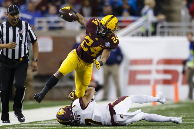 Central Michigan Chippewas 2016 College Football Preview, Schedule, Prediction, Depth Chart, Outlook