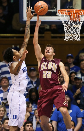 College of Charleston Cougars vs. Elon Phoenix - 1/16/16 College Basketball Pick, Odds, and Prediction