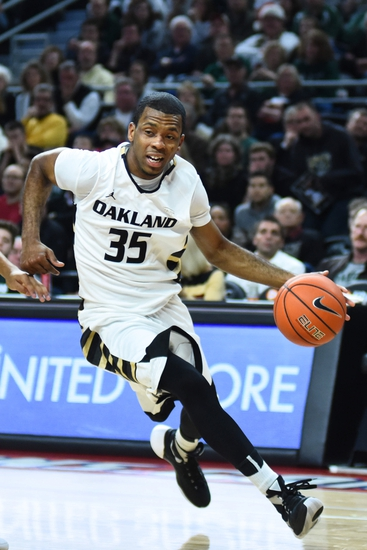 Oakland Grizzlies vs. Alaska-Anchorage Seawolves - 11/25/16 College Basketball Pick, Odds, and Prediction