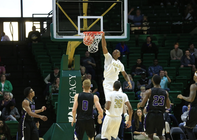 UAB vs. Texas El Paso - 1/9/16 College Basketball Pick, Odds, and Prediction