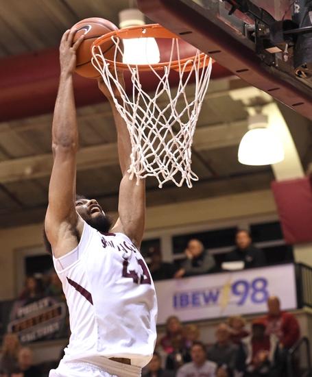 Saint Joseph's Hawks vs. Rhode Island Rams - 1/10/16 College Basketball Pick, Odds, and Prediction