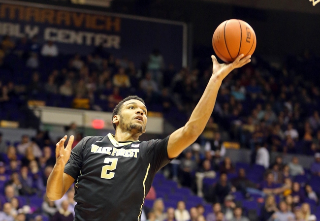 Wake Forest vs. Duke - 1/6/16 College Basketball Pick, Odds, and Prediction