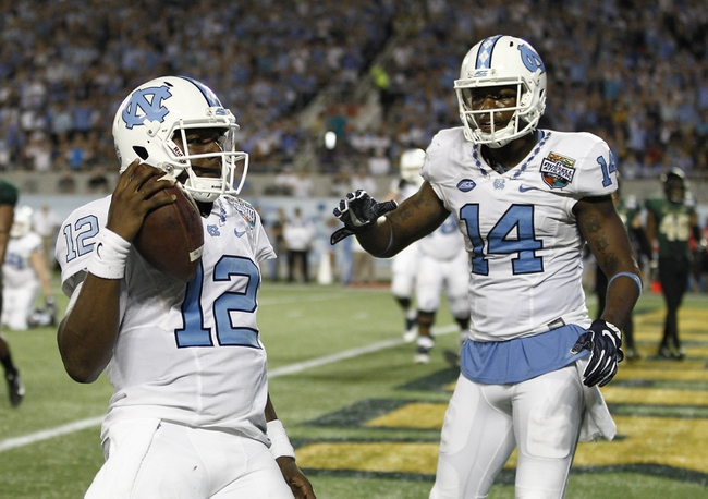 North Carolina Tar Heels 2016 College Football Preview, Schedule, Prediction, Depth Chart, Outlook