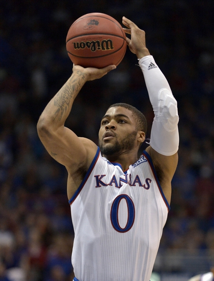 Kansas Jayhawks vs. Baylor Bears - 1/2/16 College Basketball Pick, Odds, and Prediction