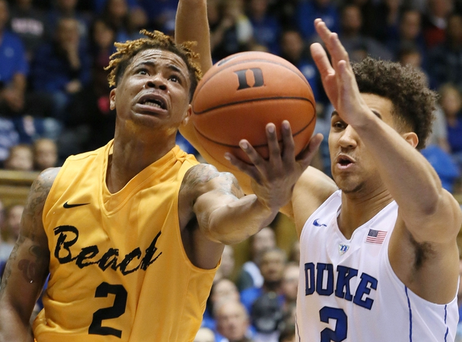 Long Beach State 49ers vs. Cal Poly Mustangs - 2/11/16 College Basketball Pick, Odds, and Prediction