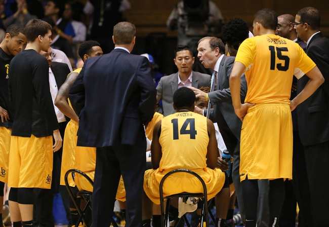 UC Irvine vs. Long Beach State - 2/24/16 College Basketball Pick, Odds, and Prediction