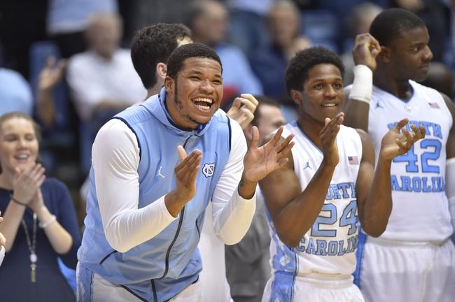 North Carolina vs. Georgia Tech - 1/2/16 College Basketball Pick, Odds, and Prediction