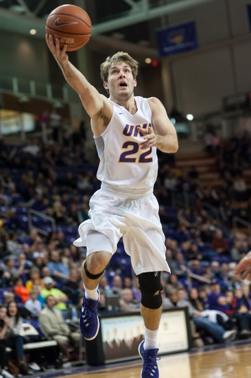 Bradley Braves vs. Northern Iowa Panthers - 1/27/16 College Basketball Pick, Odds, and Prediction