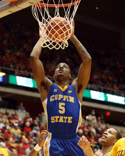 North Carolina A&T vs. Coppin State - 3/7/16 College Basketball Pick, Odds, and Prediction