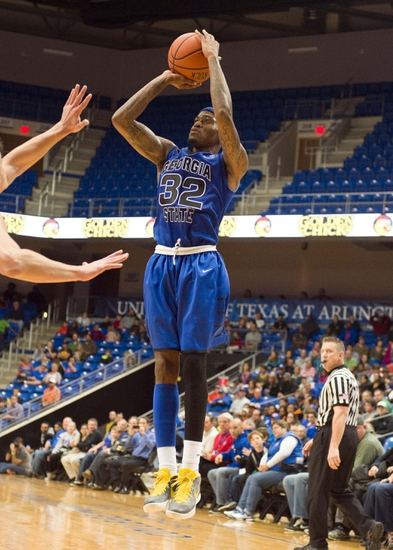 Georgia State Panthers vs. Georgia Southern Eagles - 1/19/16 College Basketball Pick, Odds, and Prediction