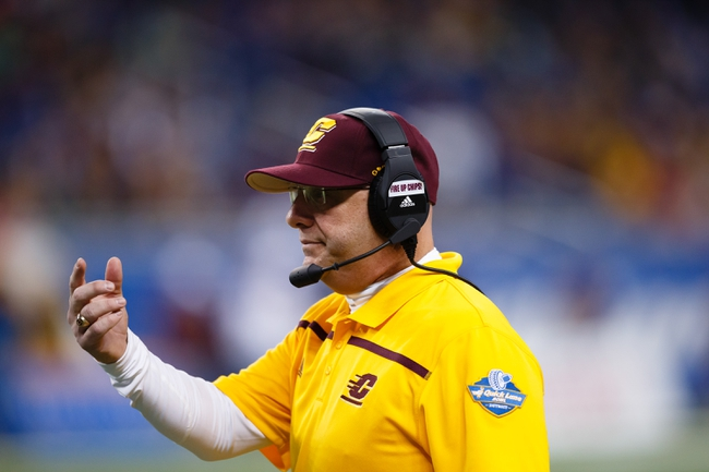 Central Michigan Recruiting: What Devonni Reed Brings To Chippewas
