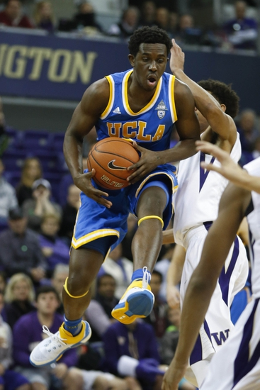 Washington State Cougars vs. UCLA Bruins - 1/3/16 College Basketball Pick, Odds, and Prediction