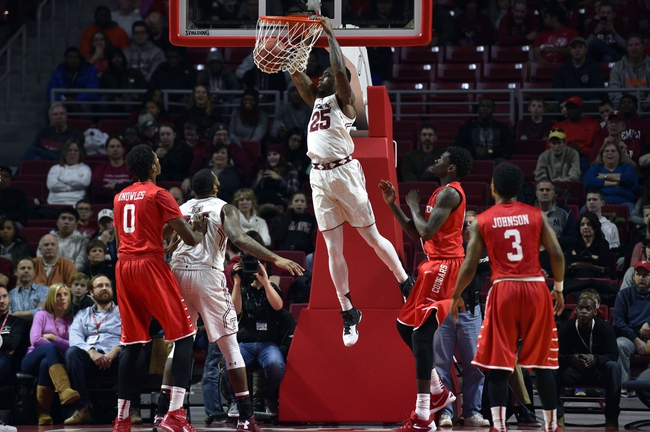 Houston vs. Temple - 2/21/16 College Basketball Pick, Odds, and Prediction