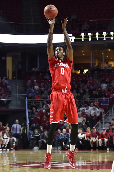 Cincinnati Bearcats vs. Houston Cougars - 1/13/16 College Basketball Pick, Odds, and Prediction