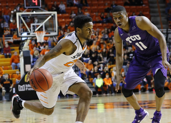 TCU vs. Oklahoma State - 2/8/16 College Basketball Pick, Odds, and Prediction
