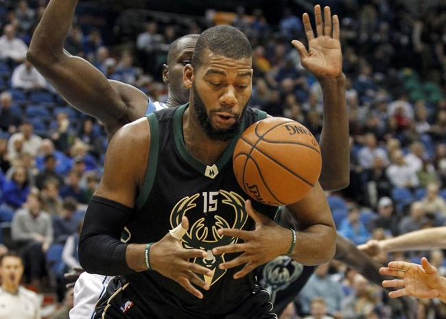 Bucks vs. Timberwolves - 3/4/16 NBA Pick, Odds, and Prediction