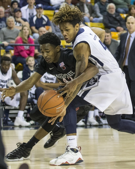 San Diego State Aztecs vs. Utah State Aggies - 1/23/16 College Basketball Pick, Odds, and Prediction