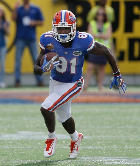 Florida Gators at Tennessee Volunteers - 9/24/16 College Football Pick, Odds, and Prediction