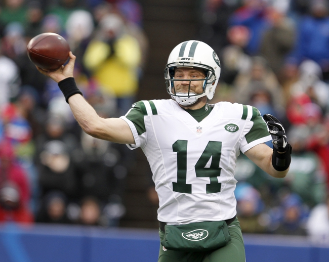 Where Will Ryan Fitzpatrick End Up In 2016?