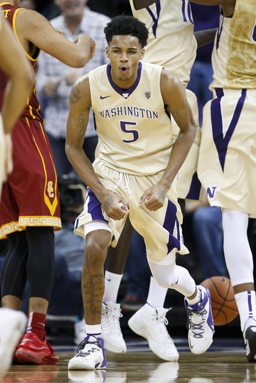 USC Trojans vs. Washington Huskies - 1/30/16 College Basketball Pick, Odds, and Prediction