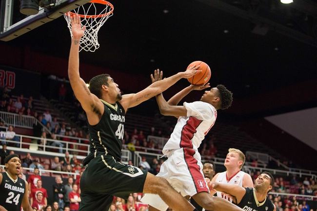 Colorado Buffaloes vs. Utah Utes - 1/8/16 College Basketball Pick, Odds, and Prediction