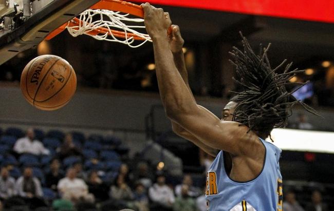 Nuggets vs. Heat - 1/15/16 NBA Pick, Odds, and Prediction