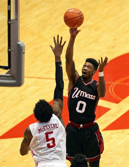 UMass vs. Temple - 11/17/16 College Basketball Pick, Odds, and Prediction